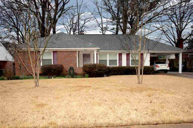5376 Chickasaw Rd, Memphis, TN 38120 (#10070745) :: The Wallace Group - RE/MAX On Point