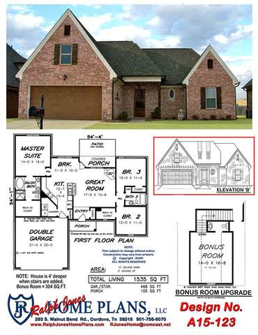 LOT 27 Campground Rd, Munford, TN 38058 (#10070750) :: Bryan Realty Group