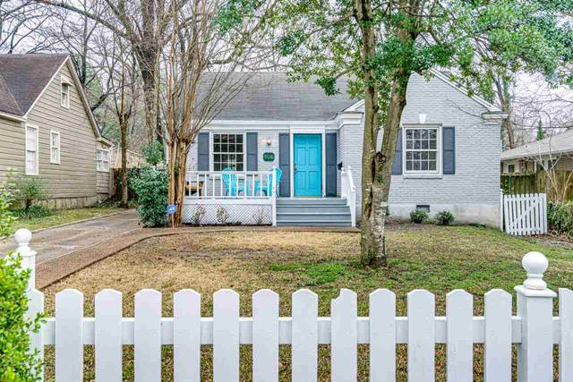 506 S Greer St, Memphis, TN 38111 (#10070766) :: The Wallace Group - RE/MAX On Point