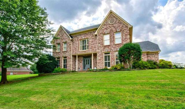 1043 Woodland Trace Ln, Unincorporated, TN 38018 (#10070785) :: The Melissa Thompson Team
