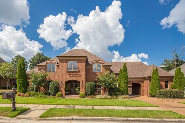2377 Sanders Ridge Ln, Germantown, TN 38138 (#10070828) :: RE/MAX Real Estate Experts