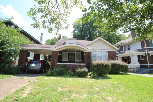 1275 Lamar Ave NW, Memphis, TN 38104 (#10070853) :: The Wallace Group - RE/MAX On Point