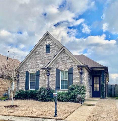 6869 Lagrange Grove Dr, Unincorporated, TN 38018 (#10070869) :: RE/MAX Real Estate Experts