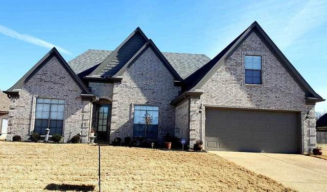 295 Southwind Dr, Oakland, TN 38060 (#10070887) :: The Wallace Group - RE/MAX On Point