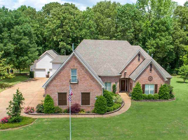 425 Woodsedge Dr, Unincorporated, TN 38028 (#10070888) :: The Wallace Group - RE/MAX On Point