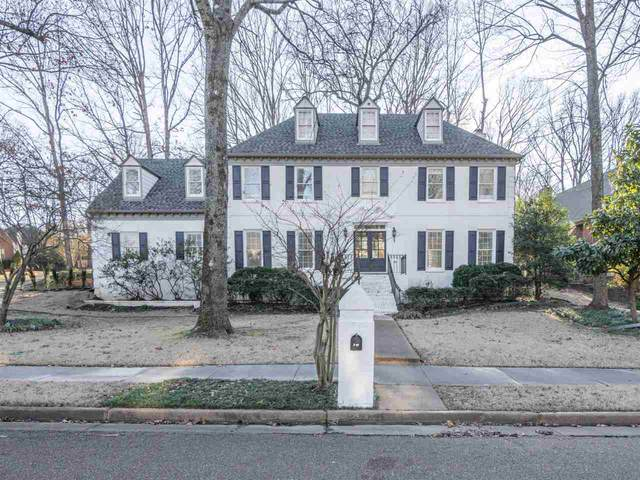 2529 Horsham Dr, Germantown, TN 38139 (#10070893) :: The Wallace Group - RE/MAX On Point