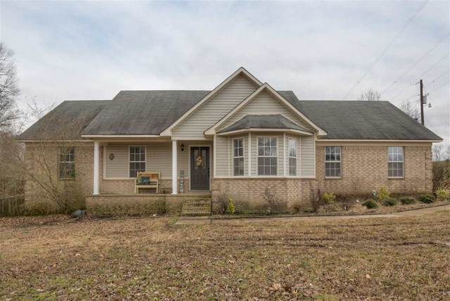 1541 Tracy Rd, Atoka, TN 38053 (#10070899) :: All Stars Realty