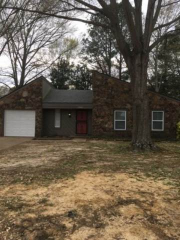 1145 Greenview Rd, Collierville, TN 38017 (#10070905) :: The Wallace Group - RE/MAX On Point