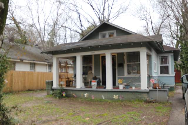 3334 Bowen Ave, Memphis, TN 38122 (#10070910) :: The Wallace Group - RE/MAX On Point