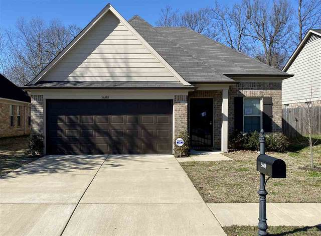 5608 Falling Bark Dr, Memphis, TN 38134 (#10070911) :: The Wallace Group - RE/MAX On Point