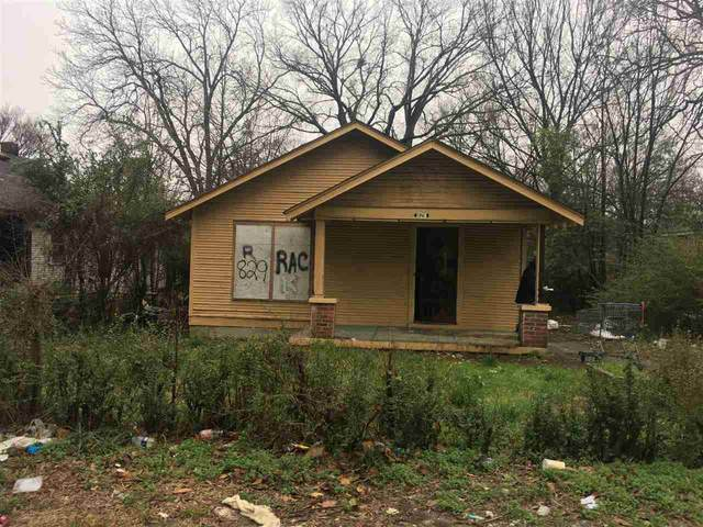 829 Haynes St, Memphis, TN 38111 (#10070914) :: The Wallace Group - RE/MAX On Point