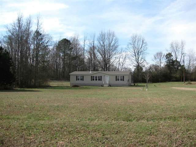405 Kilpatrick Rd, Adamsville, TN 38310 (#10070917) :: ReMax Experts