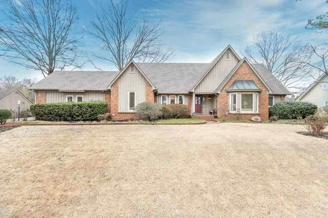 7256 Egerton Ln, Germantown, TN 38138 (#10070919) :: The Wallace Group - RE/MAX On Point