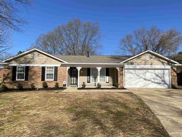 3289 Dwain Cv, Bartlett, TN 38134 (#10070925) :: The Wallace Group - RE/MAX On Point