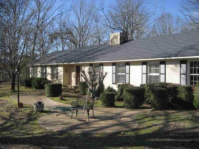 5239 Winding Ridge Rd, Adamsville, TN 38310 (#10070931) :: The Melissa Thompson Team