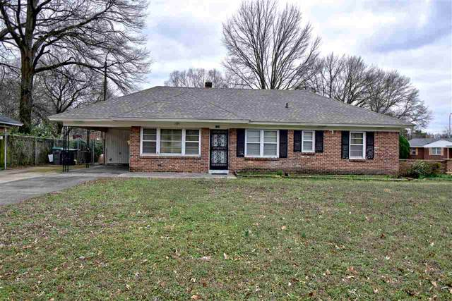 1708 S White Station Rd, Memphis, TN 38117 (#10070933) :: The Wallace Group - RE/MAX On Point