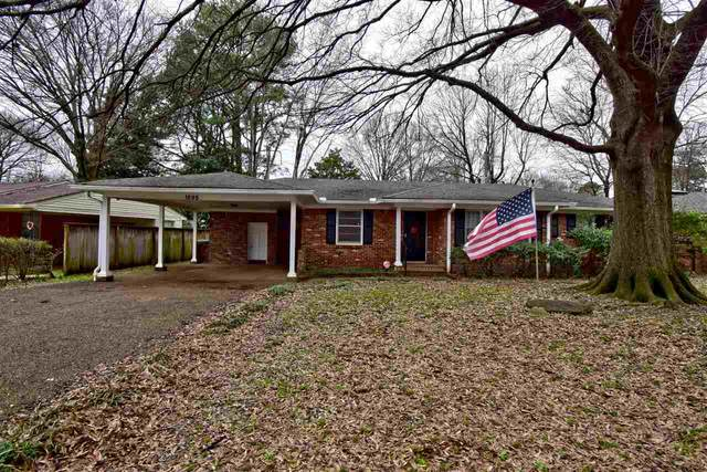 1695 S White Station Rd, Memphis, TN 38117 (#10070934) :: The Wallace Group - RE/MAX On Point