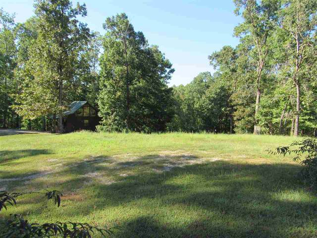 68 Shadow Brook Cir, Counce, TN 38326 (#10070936) :: ReMax Experts