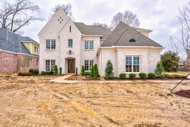 1631 Exmoor Ln, Collierville, TN 38017 (#10070938) :: The Wallace Group - RE/MAX On Point