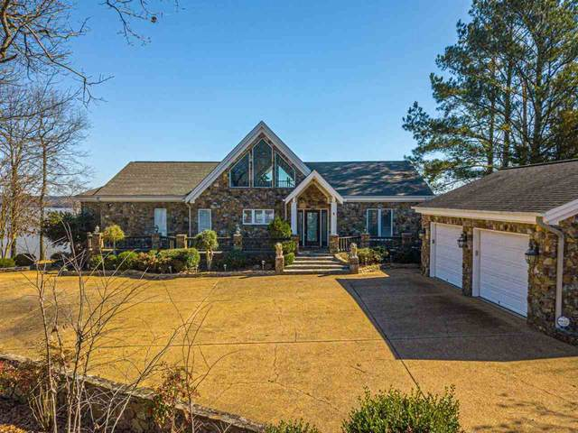 1197 Sandpiper Pt, Counce, TN 38326 (#10070948) :: The Melissa Thompson Team