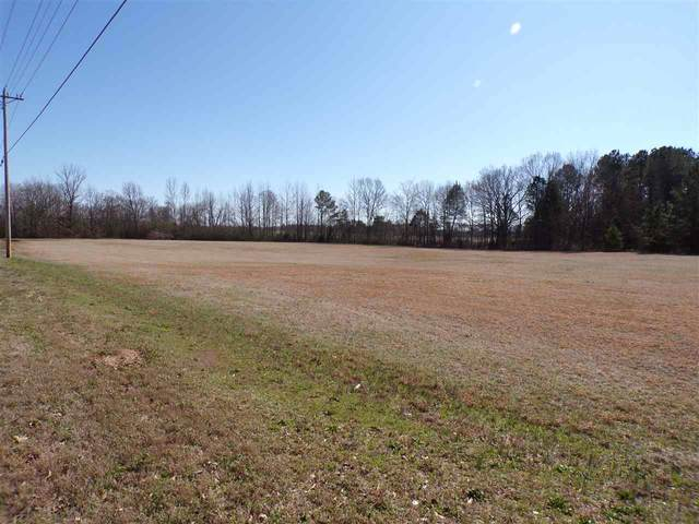 00 S Hwy 64 Hwy, Crump, TN 38327 (#10070955) :: ReMax Experts