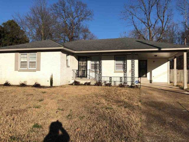 624 N Oak Grove Dr, Memphis, TN 38120 (#10070962) :: The Wallace Group - RE/MAX On Point