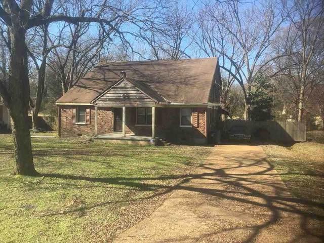 3307 E Rosita Cir, Memphis, TN 38116 (MLS #10070963) :: The Justin Lance Team of Keller Williams Realty