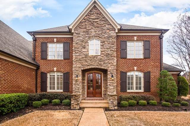 1262 Braygood Dr, Collierville, TN 38017 (#10070967) :: The Wallace Group - RE/MAX On Point