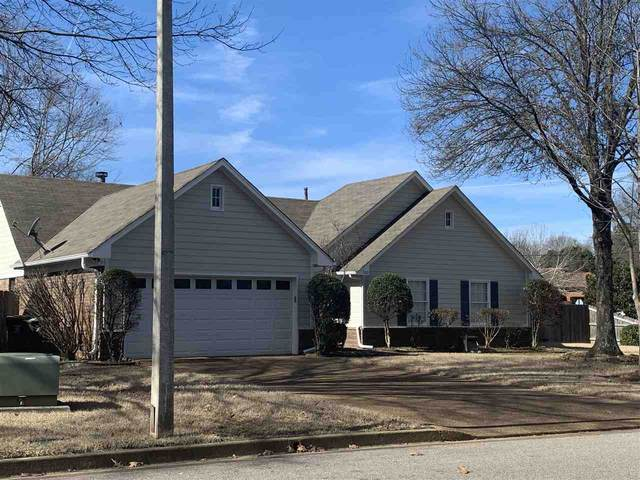 789 Queen Oak St, Collierville, TN 38017 (#10070973) :: The Wallace Group - RE/MAX On Point