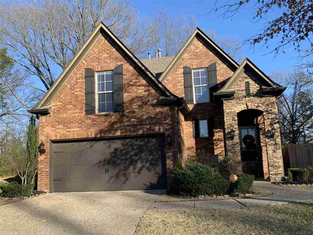 848 Winterfalls Trl, Unincorporated, TN 38018 (#10070975) :: Bryan Realty Group