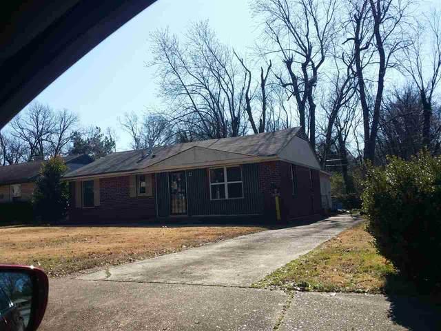 3725 Freemile Ave, Memphis, TN 38111 (#10070981) :: Bryan Realty Group