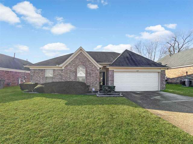 6615 Whitten Grove Dr, Memphis, TN 38134 (#10070983) :: The Wallace Group - RE/MAX On Point