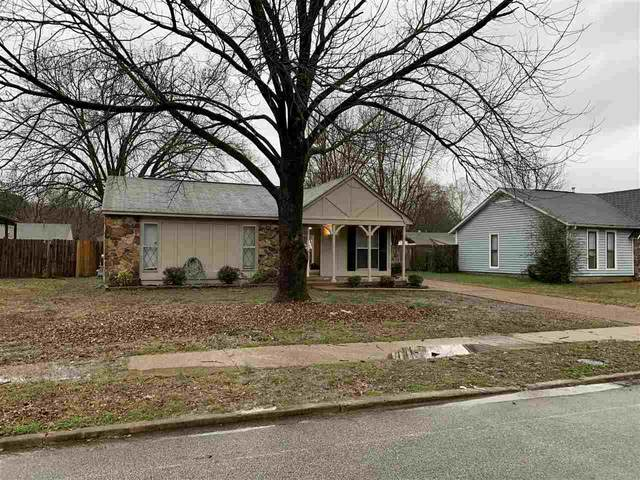 2179 Morning Vista Dr, Memphis, TN 38134 (#10070987) :: The Wallace Group - RE/MAX On Point