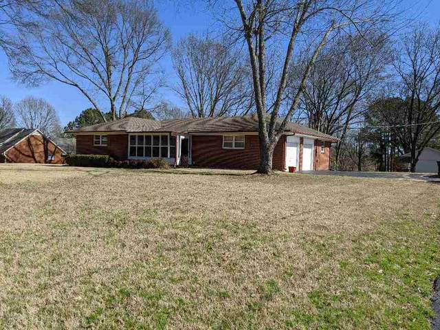 120 Poplar Acres Rd, Piperton, TN 38017 (#10070997) :: The Wallace Group - RE/MAX On Point