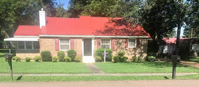 207 Woodland Ave, Whiteville, TN 38075 (#10070998) :: RE/MAX Real Estate Experts