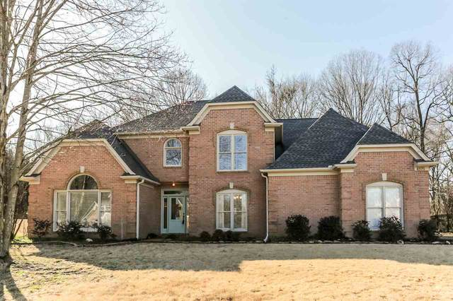 4375 Wind Tree Dr, Bartlett, TN 38135 (#10071017) :: The Wallace Group - RE/MAX On Point