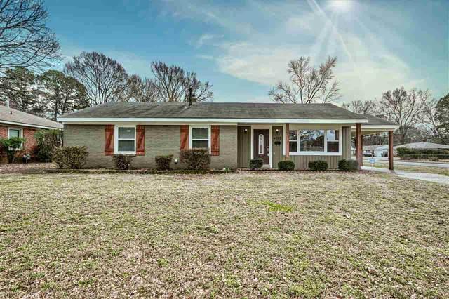 4695 Dunn Ave, Memphis, TN 38117 (#10071023) :: J Hunter Realty