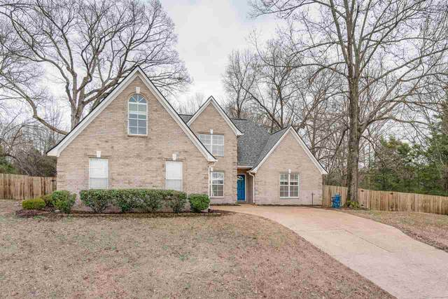 6739 Hare Hill Dr, Bartlett, TN 38002 (#10071026) :: Bryan Realty Group