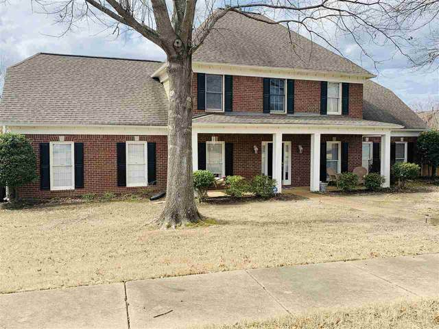 1155 Katelyn Way, Collierville, TN 38017 (#10071034) :: The Wallace Group - RE/MAX On Point