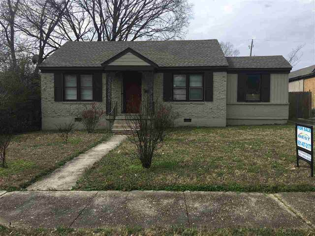 955 Inman Dr, Memphis, TN 38111 (#10071037) :: Bryan Realty Group