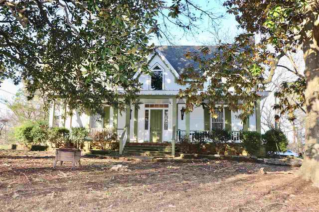 416 Woodlawn Ave, Brighton, TN 38011 (#10071038) :: The Wallace Group - RE/MAX On Point