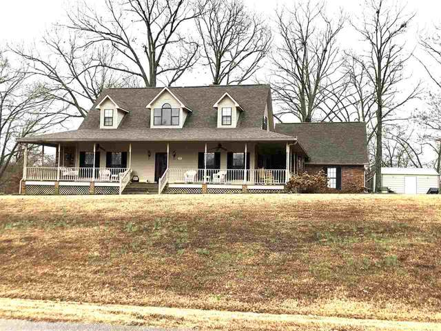 170 Meadow Glen Dr, Somerville, TN 38068 (#10071047) :: ReMax Experts