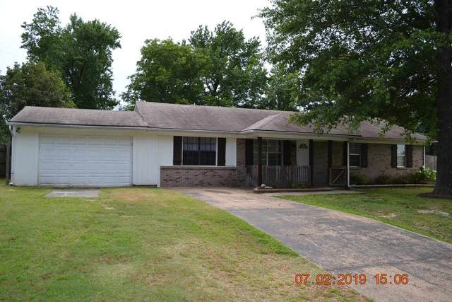 3373 Marshall Rd, Unincorporated, TN 38058 (#10071051) :: The Wallace Group - RE/MAX On Point