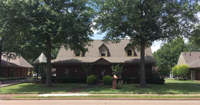 6500 Stage Rd #1, Bartlett, TN 38134 (#10071052) :: The Wallace Group - RE/MAX On Point