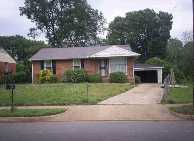 2416 Hernando Rd, Memphis, TN 38106 (#10071058) :: The Melissa Thompson Team