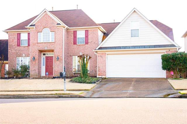9215 Speerberry Ln, Unincorporated, TN 38016 (#10071063) :: Bryan Realty Group