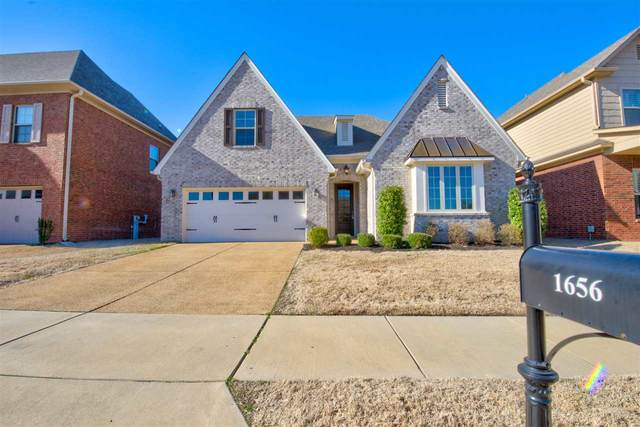 1656 Jennings Mill Ln, Collierville, TN 38017 (#10071064) :: The Wallace Group - RE/MAX On Point
