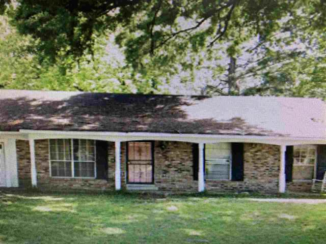 6333 Bronte Ave, Memphis, TN 38134 (#10071066) :: The Wallace Group - RE/MAX On Point