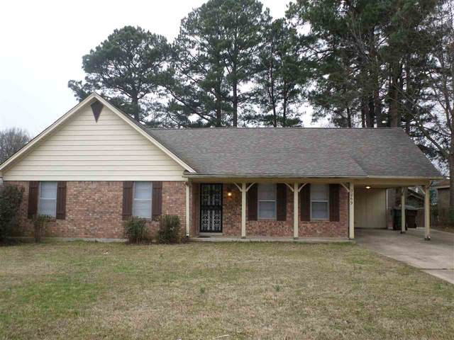 3069 Altruria Rd, Bartlett, TN 38134 (#10071074) :: The Wallace Group - RE/MAX On Point