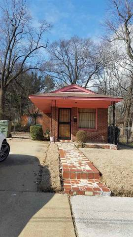 1295 College St, Memphis, TN 38106 (#10071089) :: Bryan Realty Group